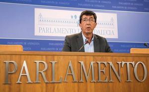 Cs mantiene la ruptura con el PSOE aunque se supriman los aforamientos