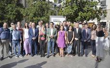 Una campaña pionera acercará la ciencia a la ciudadanía de Granada a través de sus protagonistas