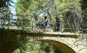 Ponen en marcha un operativo contra los furtivos en los parques naturales de Jaén