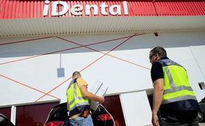 Los afectados por el cierre de iDental podrán solicitar copia de su historial clínico a partir de octubre al SAS