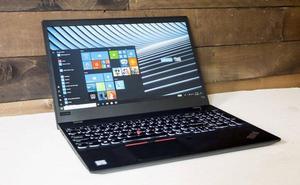 Portátil Lenovo ThinkPad P52s desde sólo 108.38 euros al mes en 12 cuotas sin intereses: te ahorras 225 euros