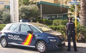 Cinco detenidos por agredir a dos enfermeros del Hospital de Torrecárdenas de Almería