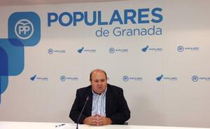 El TSJA falla que la Diputación de Granada debe pagar el tratamiento de basura a los pueblos pequeños