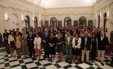 La Universidad de Granada acoge la novena Simulación del Congreso de los Diputados