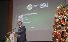 La UJA conmemora sus 25 años de internacionalización