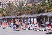 Vuelve el sol a la Costa de Granada
