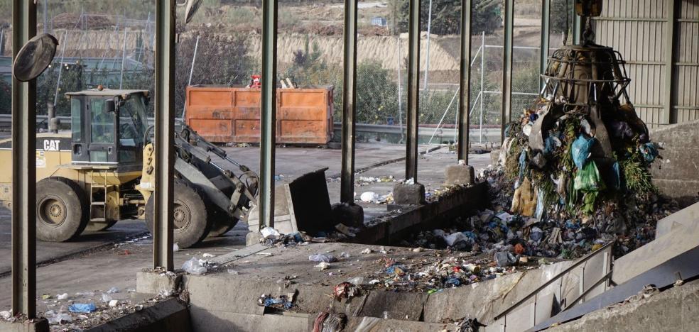 Otra sentencia deslegitima a Diputación para cobrar el tratamiento de basura a los pueblos