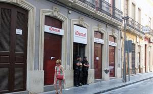 Los afectados de iDental podrán solicitar su historial en octubre