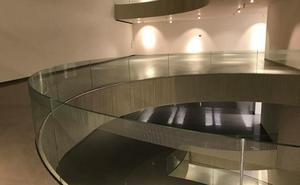 La Consejería de Cultura mantiene la fecha de 2021 para completar el Museo Íbero
