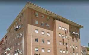 Los inquilinos del edificio municipal del Bulevar piden arreglos y más seguridad