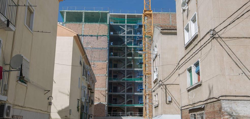 La nueva fase de Santa Adela vuelve a retrasarse y no estará lista hasta marzo