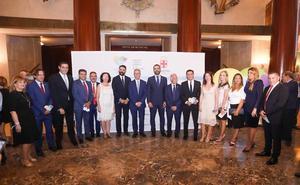 'Almería 2019' destapa el tarro de sus esencias gastronómicas en Madrid