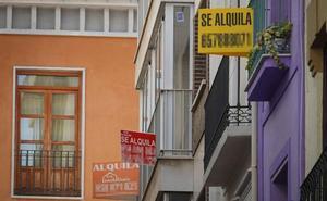 Seis sanciones a la semana en Granada por no estar en el Registro de Turismo