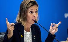 La Generalitat de Cataluña minimiza el impacto de la fuga de empresas y atribuye la huida a las cargas del 1-O