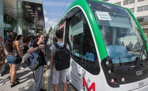 «Los parones del metro están suponiendo que toda una provincia se paralice»