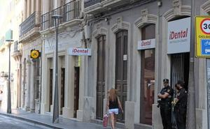 La Junta propone una sanción 380.000 euros a una de las sociedades de iDental en Almería