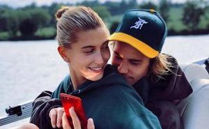 Justin Bieber se casa en secreto