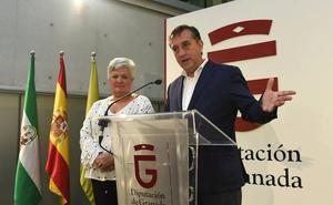 La Diputación de Granada pide al TSJA que unifique criterios para el tratamiento de residuos
