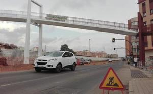 Retrasos en los buses y retenciones diarias por el aumento de la obra pública en la capital