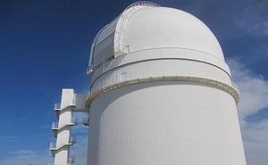 El instrumento 'Carmenes' de Calar Alto comienza a recibir las primeras alertas de detección de exoplanetas