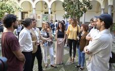 Obras inspiradas en la Alhambra llenarán las plazas más emblemáticas de Granada