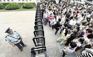China revisará los textos escolares para eliminar el contenido extranjero