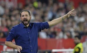 Sevilla-Standard de Lieja, en directo