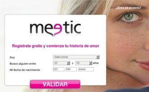 El secreto de Meetic para ayudarte a encontrar el amor
