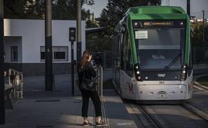 La empresa que gestiona el metro de Granada considera «injustificada» la huelga