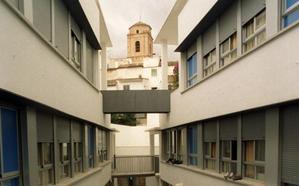 Un detenido tras el 'motín' en el centro de menores Carmen de Michelena de Jaén