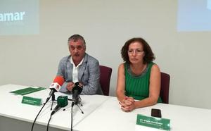 La Junta destinará 16,8 millones a los planes de empleo para contratar a 1.780 desempleados en Almería