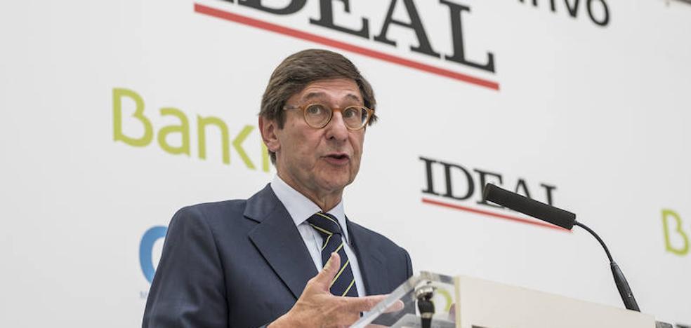 Bankia 'instalará' a partir de 2019 una oficina móvil para dar servicio a municipios rurales