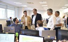 Nokia ampliará su centro de Granada hasta los 90 empleados «en los próximos meses»