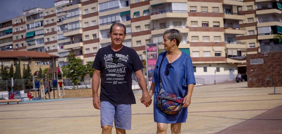 «Te dicen que es alzhéimer y piensas en que es la enfermedad de los abuelos»