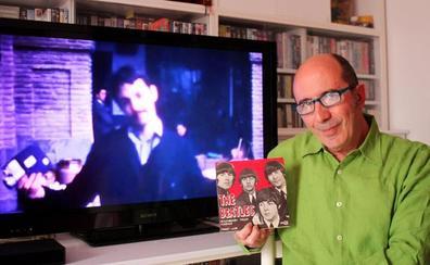 Enrique Sánchez desvela hoy el cruce de caminos entre Lennon y McCartney