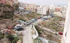 Adjudican a Jarquil la urbanización y apertura de la calle Pósito y su entorno