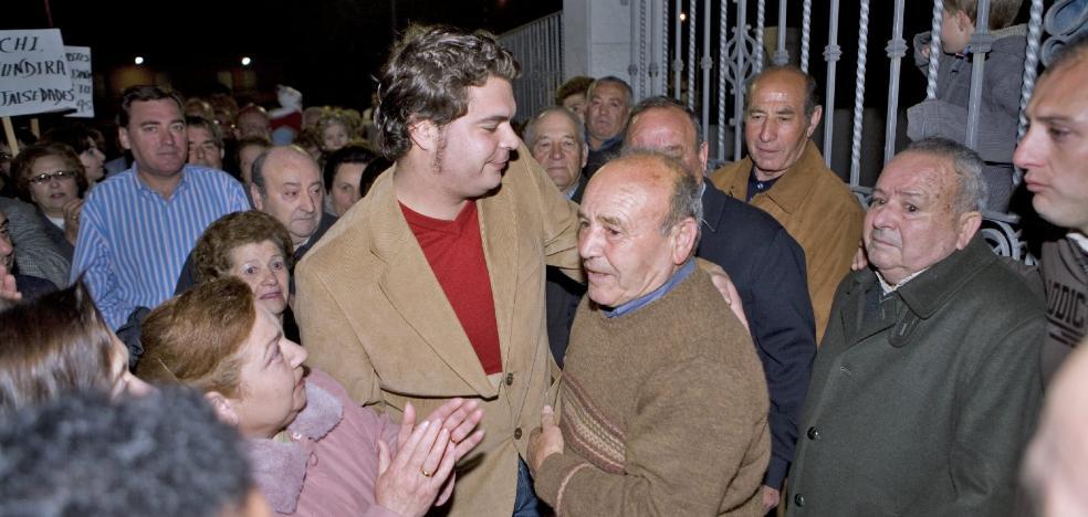 Caso Marchelo: 'pinchazos', un piso de 340.000 euros, un cheque «estéril» y el Grupo K