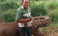 Muere el naturalista que denunció la caza del león 'Cecil'