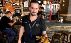 Las verduras inundan la provincia y protagonizan las horas previas al inicio de 'Almería Gourmet'