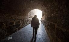 Los últimos cobertizos de Granada