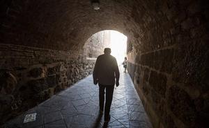 Un paseo por los últimos cobertizos de Granada