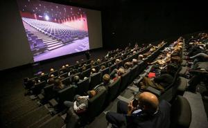 La Fiesta del Cine vuelve a Almería