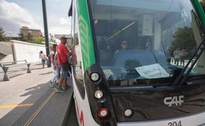 El metro pasará cada 15 minutos en su primera jornada de huelga completa