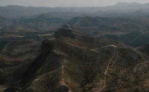 Novo Amor elige el Desierto de Tabernas para proyectar 'Utican'