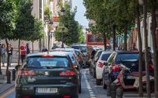 La calle Molinos del Realejo será peatonal este sábado de 9.30 a 14.30