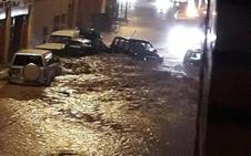 La CHG invertirá 1,5 millones en Beas de Segura por los efectos del temporal