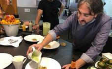 Empieza el baile gastronómico en El Ejido