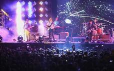 Todos los conciertos de este fin de semana en Granada: Pablo Alborán, Granada Sound y mucho más