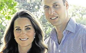Indemnización a Kate Middleton