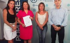 El PP exige que se sume a Almería en el plan de turismo gastronómico el año de la capitalidad